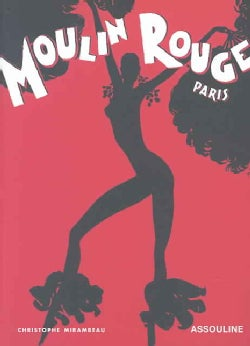 Moulin Rouge (Hardcover)
