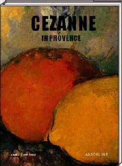 Cezanne In Provence (Hardcover)