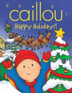 Happy Holidays! (Hardcover)