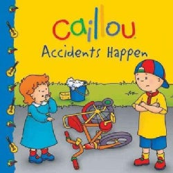 Accidents Happen (Paperback)