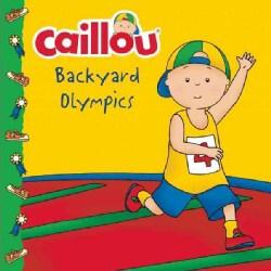 Backyard Olympics (Paperback)