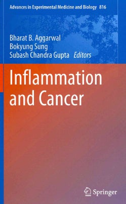Inflammation and Cancer (Hardcover)