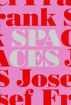 Josef Frank - Spaces (Hardcover)