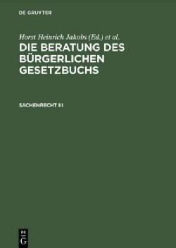 Sachenrecht: Grundbuchordnung (Hardcover)