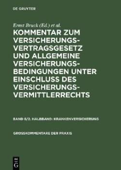 Krankenversicherung (Hardcover)