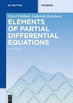 Elements of Partial Differential Equations (Paperback)