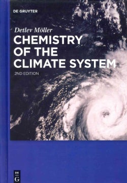 Chemistry of the Climate System (Hardcover)