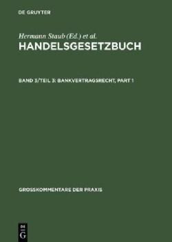 Bankvertragsrecht (Hardcover)