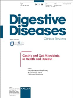Gastric and Gut Microbiota in Health and Disease (Paperback)