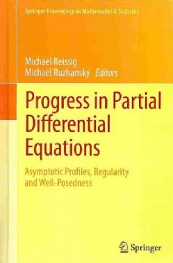 Progress in Partial Differential Equations: Asymptotic Profiles, Regularity and Well-Posedness (Hardcover)
