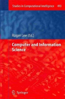 Computer and Information Science (Hardcover)