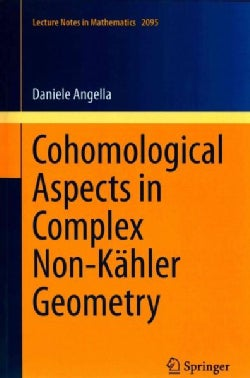 Cohomological Aspects in Complex Non-Kahler Geometry (Paperback)