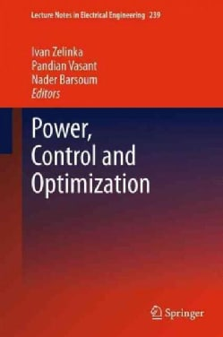 Power, Control and Optimization (Paperback)