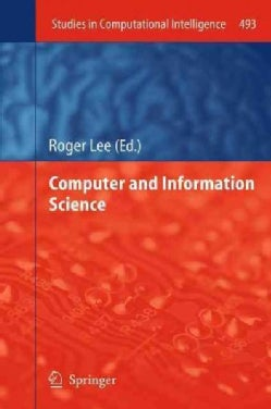 Computer and Information Science (Paperback)