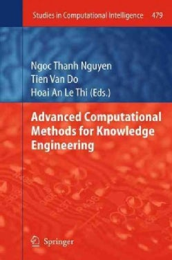 Advanced Computational Methods for Knowledge Engineering (Paperback)