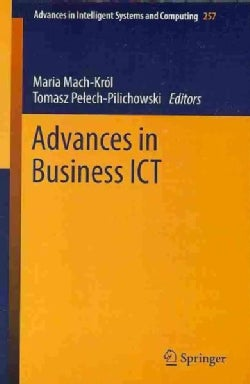 Advances in Business Ict (Paperback)