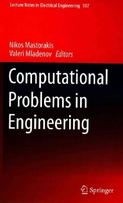 Computational Problems in Engineering (Hardcover)