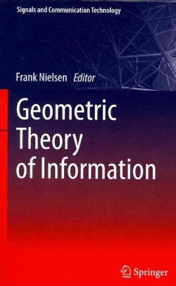 Geometric Theory of Information (Hardcover)