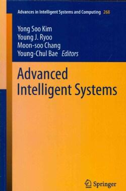 Advanced Intelligent Systems (Paperback)