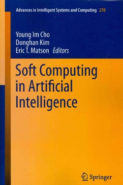 Soft Computing in Artificial Intelligence (Paperback)