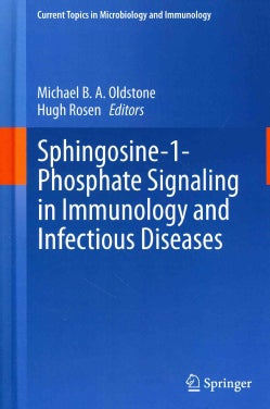 Sphingosine-1-Phosphate Signaling in Immunology and Infectious Diseases (Hardcover)