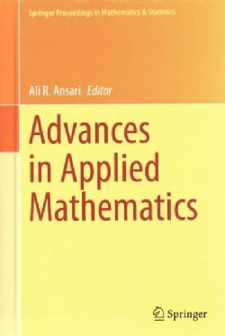 Advances in Applied Mathematics (Hardcover)