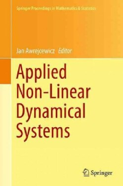 Applied Non-Linear Dynamical Systems (Hardcover)