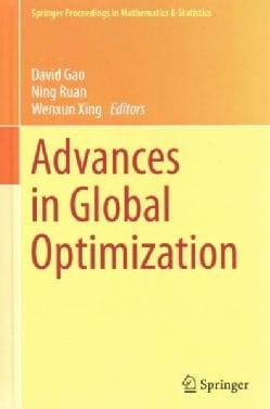 Advances in Global Optimization (Hardcover)