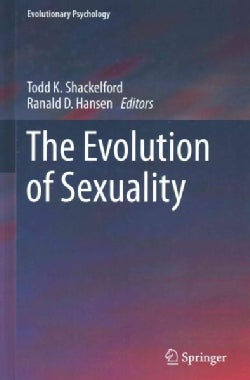 The Evolution of Sexuality (Hardcover)