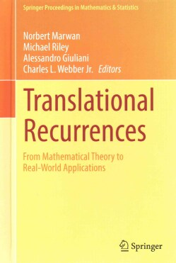 Translational Recurrences: From Mathematical Theory to Real-World Applications (Hardcover)