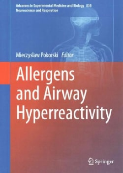 Allergens and Airway Hyperreactivity (Hardcover)