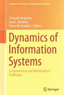 Dynamics of Information Systems: Computational and Mathematical Challenges (Hardcover)
