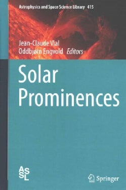 Solar Prominences (Hardcover)