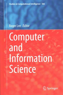 Computer and Information Science 2014 (Hardcover)