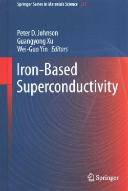 Iron-Based Superconductivity (Hardcover)