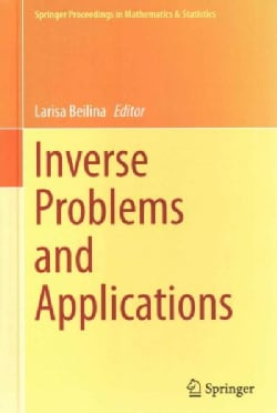Inverse Problems and Applications (Hardcover)