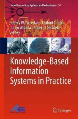 Knowledge-based Information Systems in Practice (Hardcover)