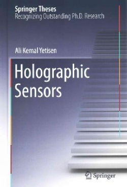 Holographic Sensors (Hardcover)
