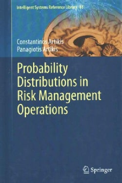 Probability Distributions in Risk Management Operations (Hardcover)