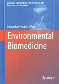 Environmental Biomedicine (Hardcover)