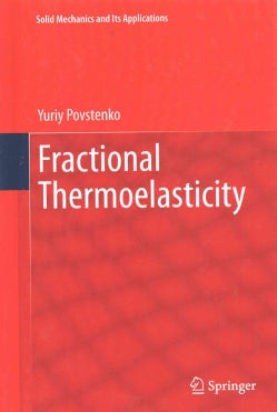 Fractional Thermoelasticity (Hardcover)