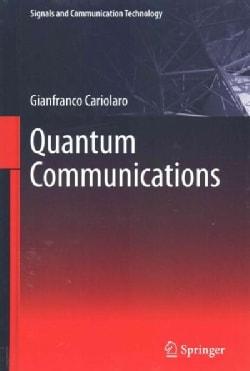 Quantum Communications (Hardcover)
