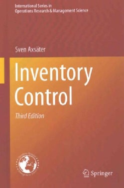 Inventory Control (Hardcover)
