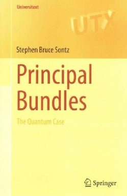 Principal Bundles: The Quantum Case (Paperback)