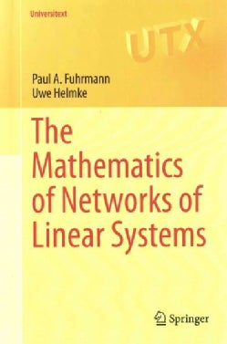 The Mathematics of Networks of Linear Systems (Paperback)
