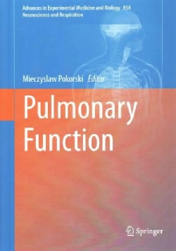 Pulmonary Function (Hardcover)