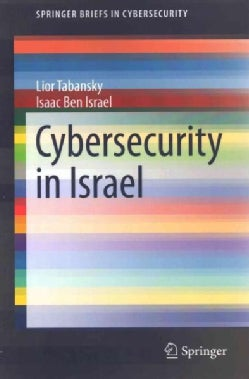 Cybersecurity in Israel (Paperback)