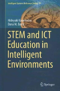 Stem and Ict Education in Intelligent Environments (Hardcover)