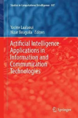 Artificial-intelligence Applications in Information and Communication Technologies (Hardcover)