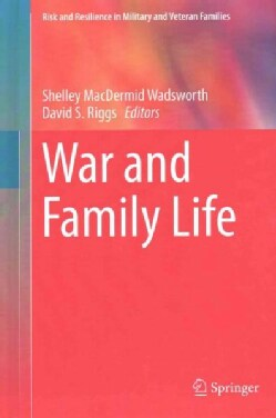 War and Family Life (Hardcover)